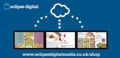 Digital Menu Boards, Digital Signage, Cloud Based, Digital Media, Digital Marketing, Shop, Digital Menu, Store