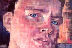 Self Portrait - Michael Dowd