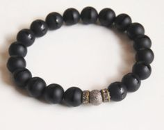 Pulseras de los hombres joyas pulseras por FerozasjewelryForMen