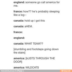 I am imagining the FACE group from Hetalia doing this. Is that bad? What Team, High School Musical, Best Memes, I Got This, I Laughed, Laughter, Fun Facts, Haha, Humor