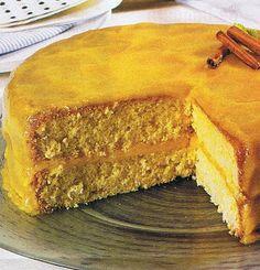 Culinária: Pão-de-ló de Aveiro