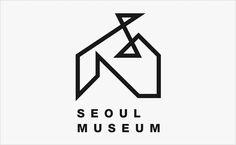 Logo Design for Seoul Museum