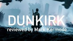 Dunkirk reviewed by Mark Kermode