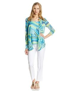 Danny & Nicole Women's Long Sleeve Printed Top and Pant Set, Turquoise/White, 8 Danny and Nicole http://www.amazon.com/gp/product/B00GRWIRBO/ref=as_li_tl?ie=UTF8&camp=1789&creative=390957&creativeASIN=B00GRWIRBO&linkCode=as2&tag=wonderfulrota20-20&linkId=REG4V55FSTMO7KV3