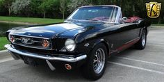 1966 Ford Mustang 347 5 Speed Manual For Sale | Ft. Lauderdale, Florida | FTL…