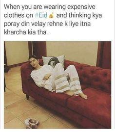 & Ami said isko utaar do ab kharab ho jaye ga 😕 Funny School Jokes, Some Funny Jokes, Crazy Funny Memes, Really Funny Memes, Stupid Memes, Funny Relatable Memes, Hilarious, Besties Quotes, Smile Quotes