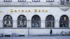 Danske Bank will not block credit cards... Rules And Laws, Financial Instrument, Money Laundering, Cryptocurrency News, Bitcoin Price, Blockchain Technology, Sustainable Development, Financial Institutions, Credit Cards