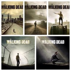 The Walking Dead Season Full movie Sheriff Deputy Rick Grimes leads a group of survivors in a world overrun by zombies.