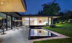 Galería de Casa Pagoda / I/O architects - 2
