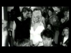 Music video by Dolly Parton (with Billy Ray Cyrus, Tanya Tucker, Mary Chapin Carpenter, Kathy Mattea, Pam Tillis) performing Romeo. (C) 1993 SONY BMG MUSIC ENTERTAINMENT