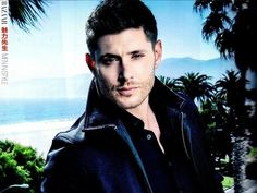 These New Jensen Ackles Pics Are All The Hotness You Need Today - MTV