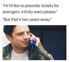I don't care, give me the tickets