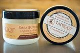 Interested to try Taproot Farms, especially their Creme Brulee Shea Butter. You know how much I LOVE Creme Brulee!!!