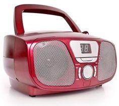 Kinder-Stereo-Kompakt-Anlage-Maedchen-Radio-AUX-CD-Player-Boom-Box-Hifi-Musik-Mp3