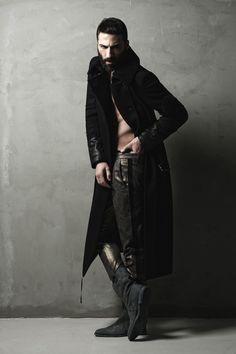 Tom Rebl Autumn/Winter 2012-2013