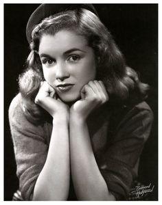 Norma Jean 1946
