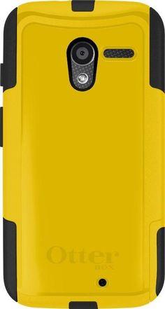 Otterbox Motorola Moto X Commuter Case - Hornet