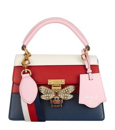 fd712c26c3a Gucci Small Embellished Shoulder Bag available to buy at Harrods.Shop for  her online and earn Rewards points.