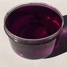 { pinterest : @sophiiamoon } Jelly Slime, Slimy Slime, Foam Slime, Edible Slime, Fluffy Slime Recipe, Making Fluffy Slime, Easy Slime Recipe, Diy Crafts Slime, Slime Craft