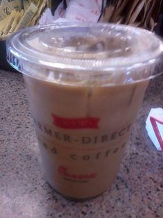 Chickfla ice coffee Sept 23
