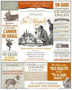 Auguste Derrière | CLES