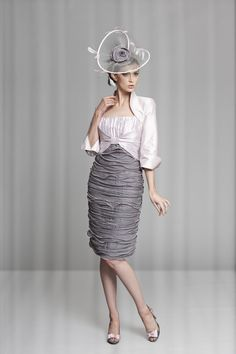 Mother Of The Bride And Groom Dresses - The Wedding Specialists