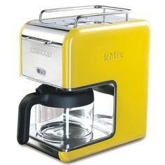 Kenwood CM028 koffiezetapparaat | De Harense Smid