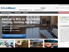 BuildDirect Coupon Shopping   BuildDirect com Coupon Codes Online
