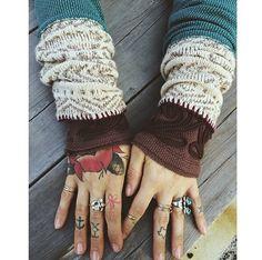 Beautiful hands! :)