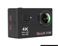 Original GEEKAM action camera sport WiFi camera camaras deportivas waterproof Outdoor Mini hd dv go extreme pro cam Camera Prices, Optical Image, Waterproof Camera, Wireless Camera, Wireless Home Security Systems, Sports Camera, Wifi, The Originals, Action