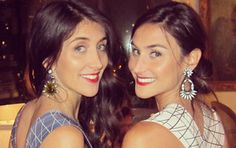 Jodie and Danielle Snyder the sisters behind #sistersister