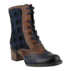 Women's L'Artiste by Spring Step Danderie Boot