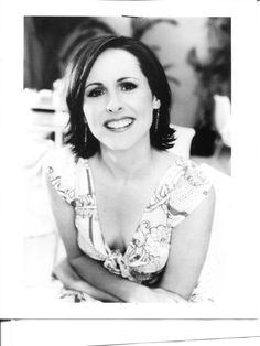 Molly Shannon Glamour Agency Headshot Photo Saturday Night Live Scary Movie == from $11.0
