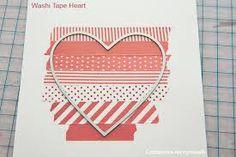 heart handmade uk washi tape - Google-Suche