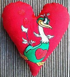 Hier mein 84. Herz für Dich: Frau Großherz und die Liebe