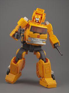 Original Transformers, Transformers Masterpiece, Transformers Autobots, Transformers Toys, Super Robot, Kamen Rider, Book Stuff, Cool Toys, Robots