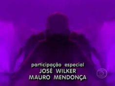 Abertura da novela Anjo de Mim (1996) - YouTube