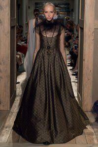 Haute Couture Paris: Valentino