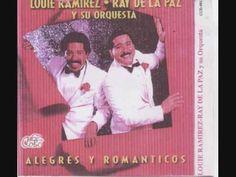 Salsa Romantica Desahogo Louie Ramirez & Ray de la Paz