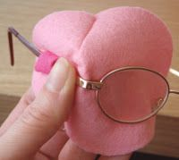 Eye patch tutorial (for occlusion therapy),