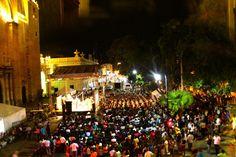 Venue # 39 - Main Square, Main St. in Mérida, Yucatán (Photo by: Amanda Wilikin