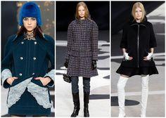 Chanel en la Semana de la #Moda en #Paris