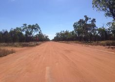 Road of Queensland