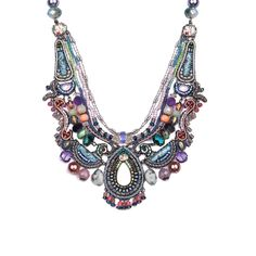 Ayala Bar Jewelry |  Tapestry Necklace