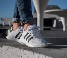 Adidas gazzella w (rosa / grigio) ba7656 scarpe pinterest