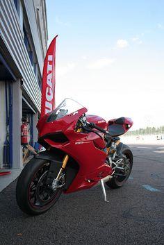#Ducati #1199 #Panigale #Superbike
