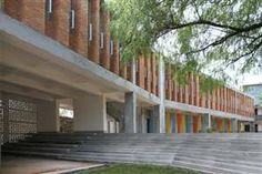 Tongjiang Primary School Recycled Brick-Tongjiang Primary School in Jianxi, China,