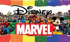 Usa. Hollywood VS la Georgia anti-gay, Usa, discriminazione, Disney, Marvel, legge, anti-gay, matrimonio, famiglia, Stato, Georgia, Unione, omofobia