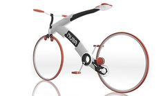 놀랍고 신기한 자전거 베스트 7 :: 스마트 미디어 버즈