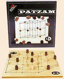 Patzam Game